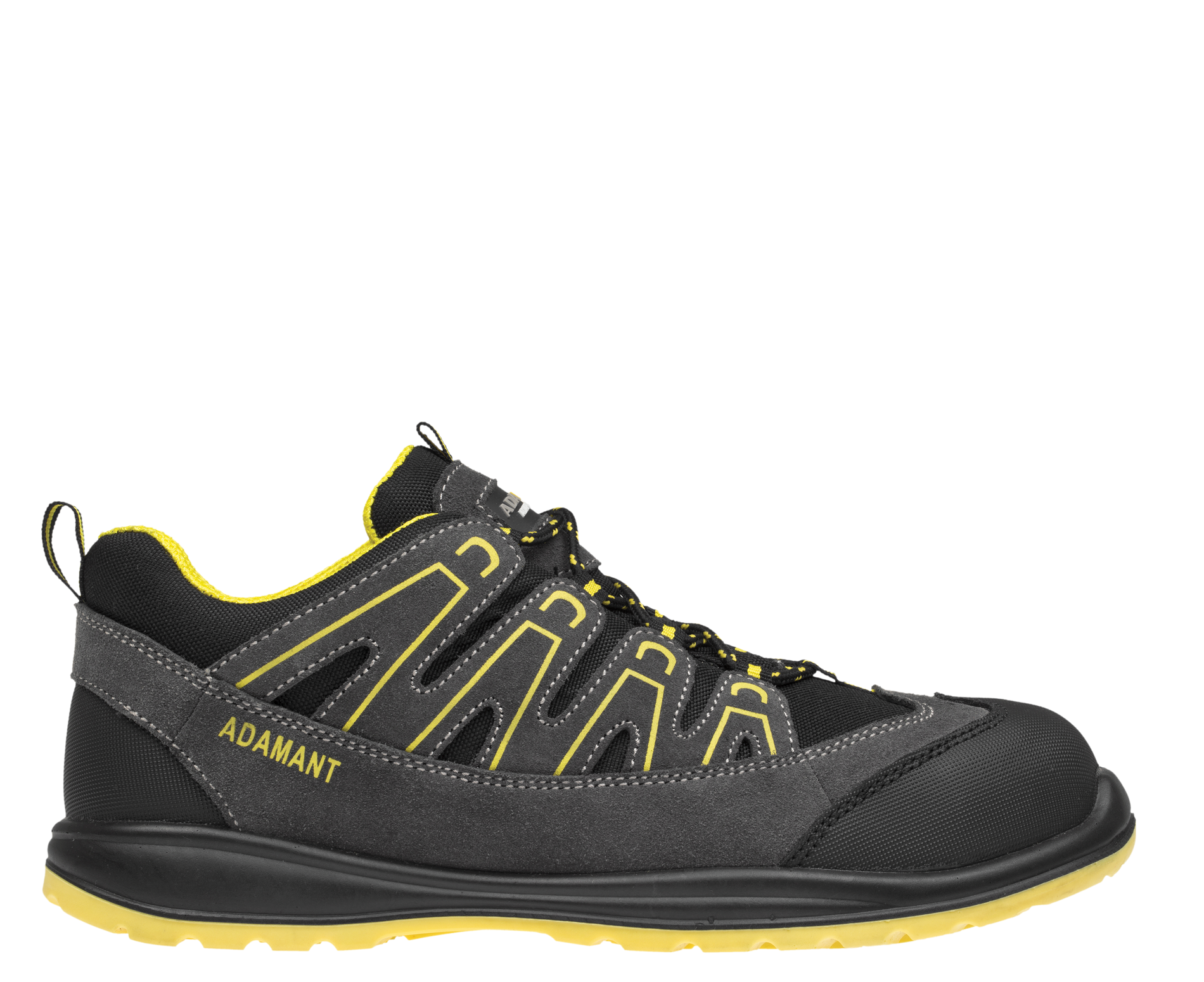 ADAMANT - ADM ALEGRO S1P ESD YELLOW LOW