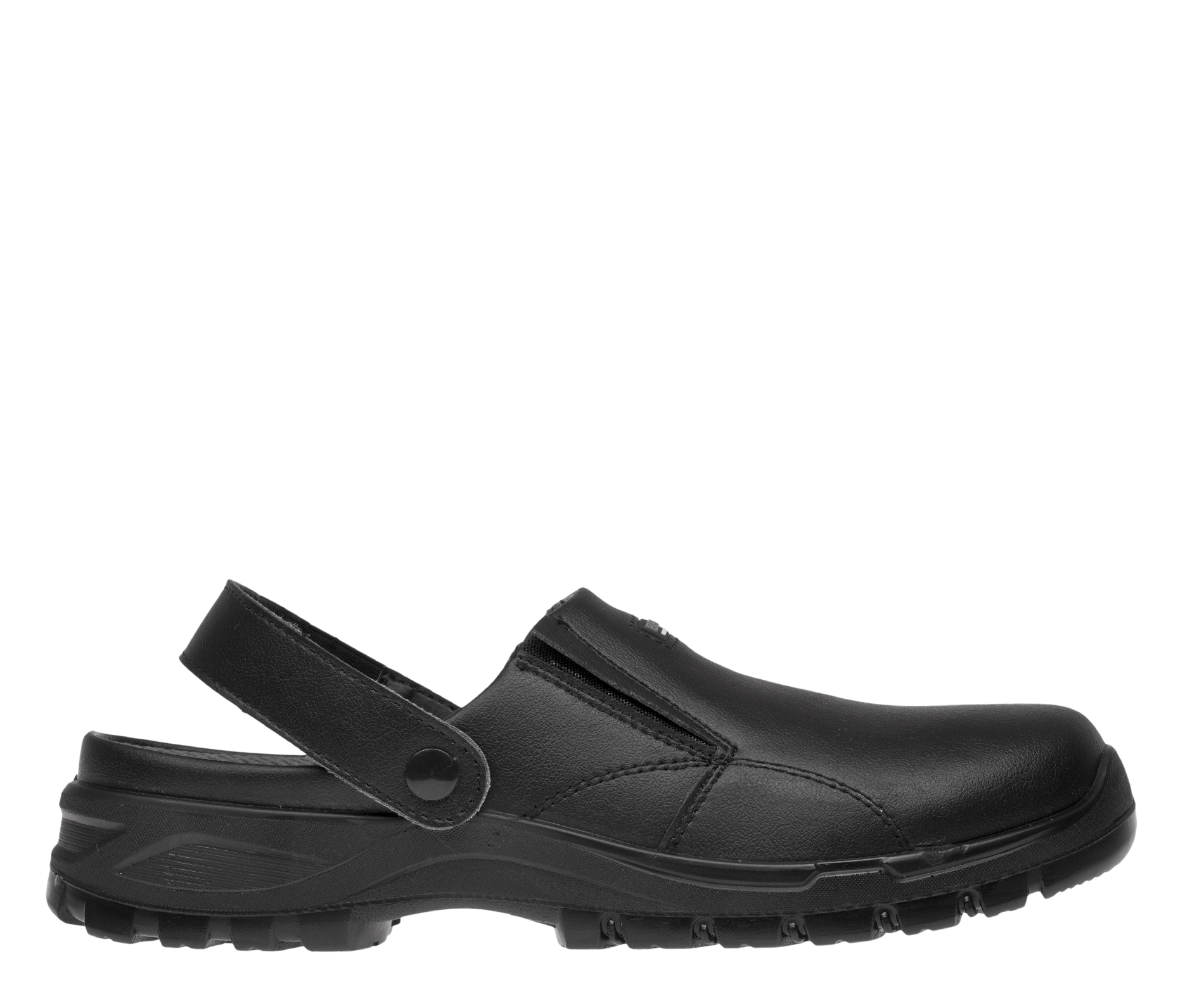 BENNON - BNN BLACK OB SLIPPER