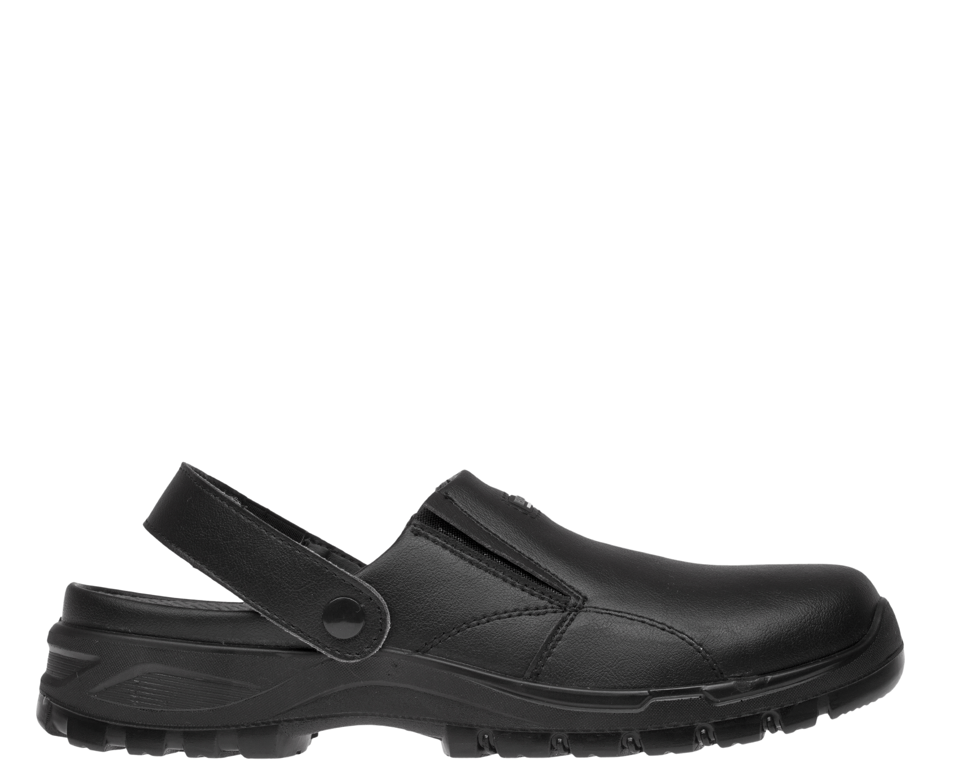 BENNON - BNN BLACK SB SLIPPER