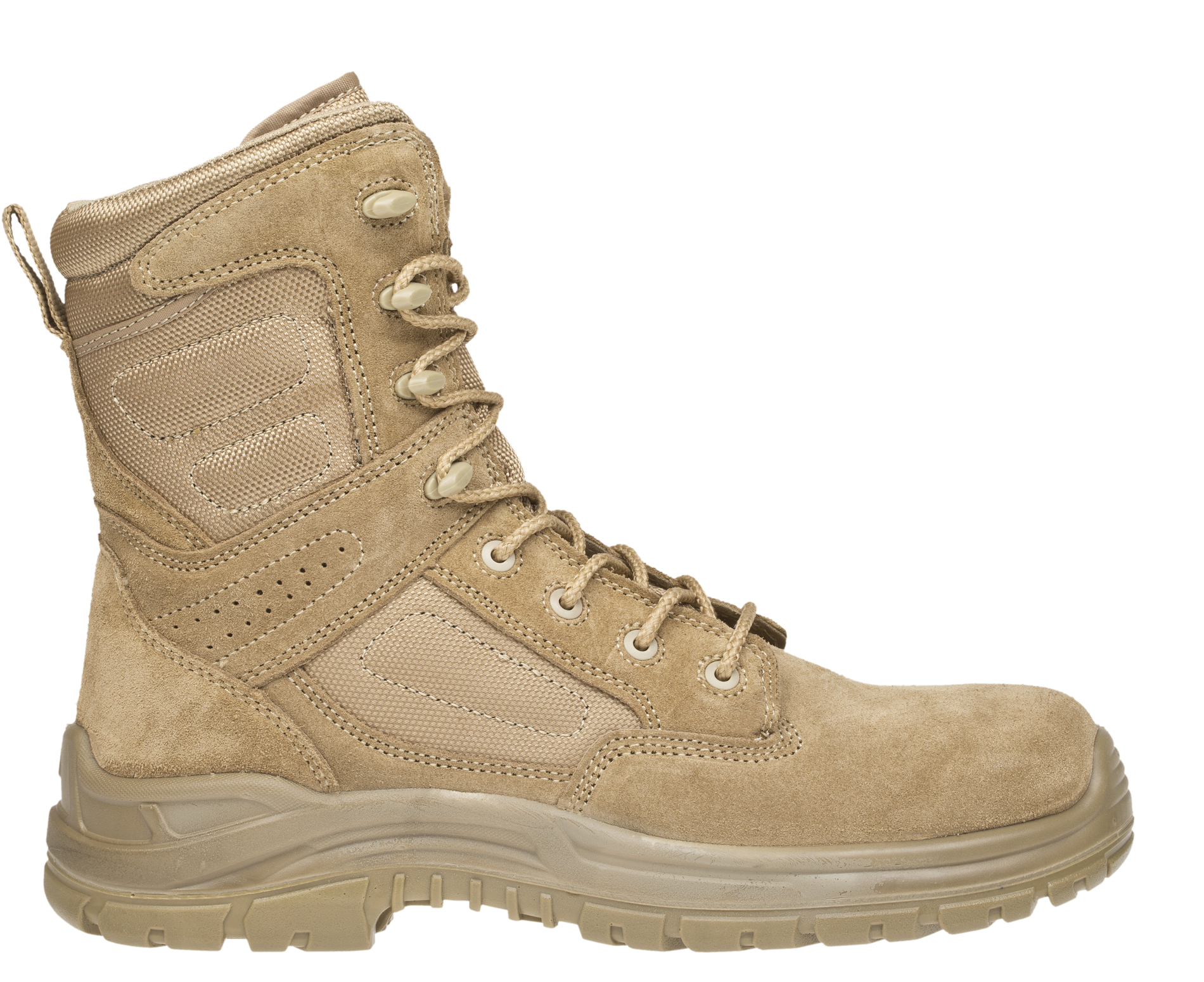 BENNON - BNN DESERT LIGHT O1 BOOT