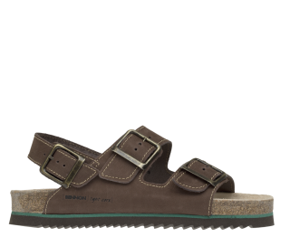 BENNON - BNN BROWN BEAR SANDAL