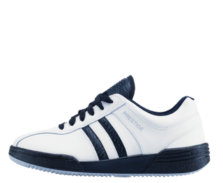 MOLEDA - MOLEDA SPORT WHITE-BLACK LOW