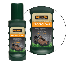BENNON - BNN PROFI CLEAN 75 ML