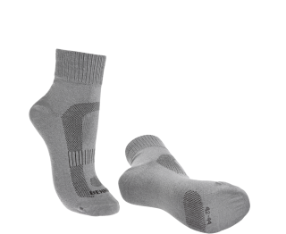 BENNON - BNN SOCK AIR GREY