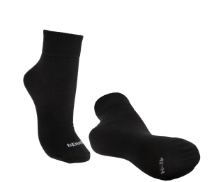 BENNON - BNN SOCK AIR BLACK