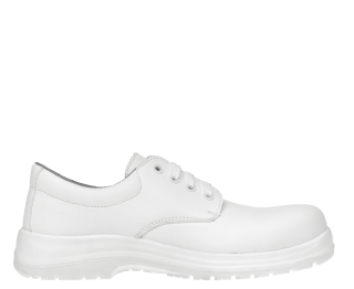 BENNON - BNN WHITE LACING O2 LOW