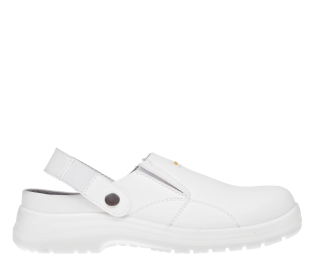 BENNON - BNN WHITE SB SLIPPER
