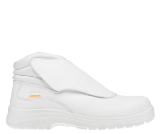 BENNON - BNN WHITE S2 HIGH